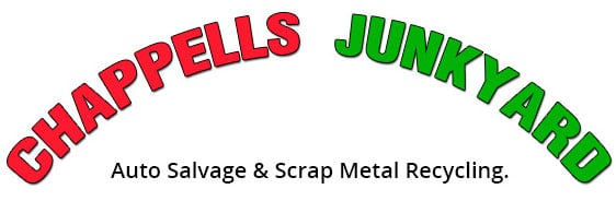 Chappels Junkyard - Auto salvage and scrap metal recycling, Cash for junk cars